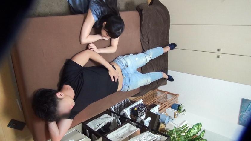 百戦錬磨のナンパ師のヤリ部屋で、連れ込みSEX隠し撮り 166 関西弁のロリ系美少女をお持ち帰り♪幼いルックスからは想像できない色っぽい喘ぎ声でよがりまくる敏感ガール!-エロ画像-2枚目