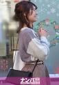 東條なつ - マジ軟派、初撮。 1571 新宿でメガネ萌えの受付嬢に癒しを与える!?日々の刺激が足りないのでチ●ポの激ピストンで心を満たすw想像以上のセックスに喘ぎまくり!!