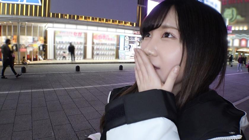 マジ軟派、初撮。 1577 健康器具のレビューをYo●Tubeに上げたい!新宿でナンパしたガールズバー店員に電マを当ててみると…?爆乳揺れまくりの中イキしまくりのエロ動画を撮影成功!のサンプル画像2
