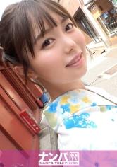 百瀬あすか - 花火大会・浴衣ナンパ!03 - あすか 21歳 学生