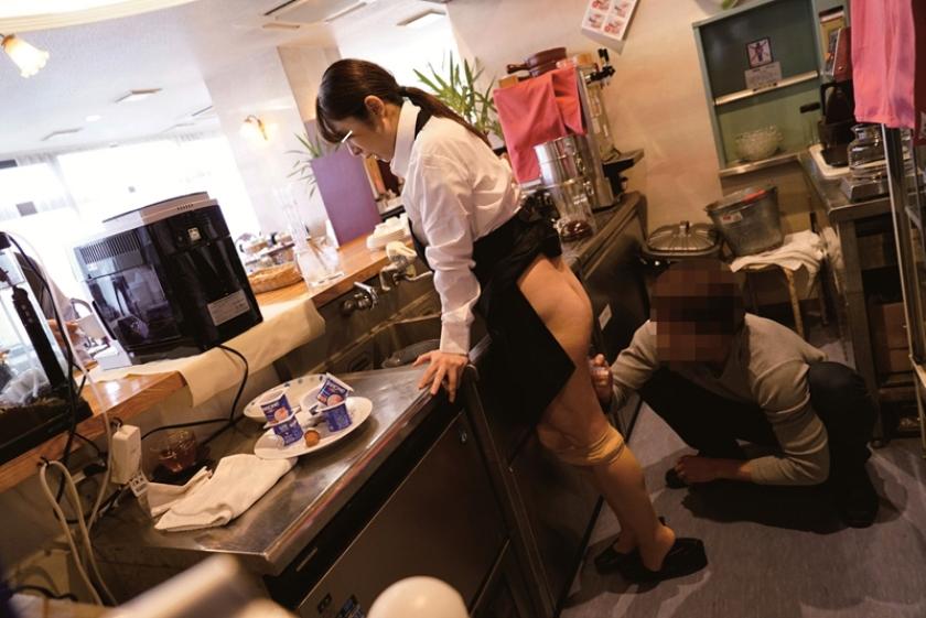 ホテル痴漢 5 中出しSP の画像8