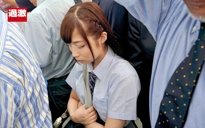 痴漢おねだり娘 2 初めての漏らしイキに発情して挿入をねだる女子○生 の画像9