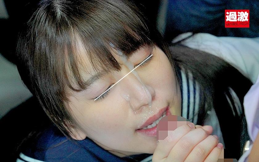 痴漢おねだり娘 2 初めての漏らしイキに発情して挿入をねだる女子○生 の画像15