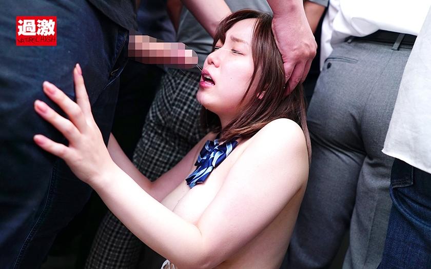 敏感(恥)巨乳痴漢2020 小柄女子○生(推定Eカップ)/ムッチリ女子○生(推定Gカップ)6
