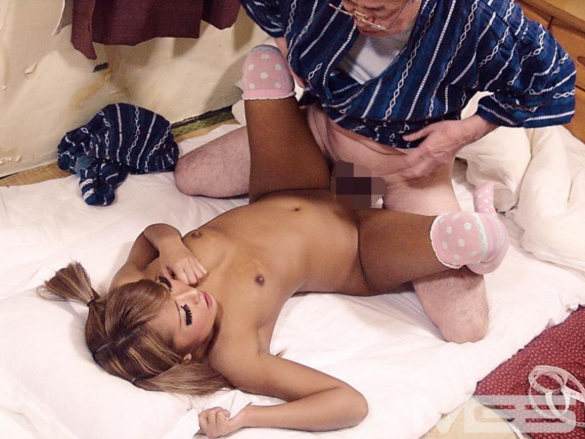 老猿DVDカタログ お爺様のねちっこい猥褻仕事集のサンプル画像13