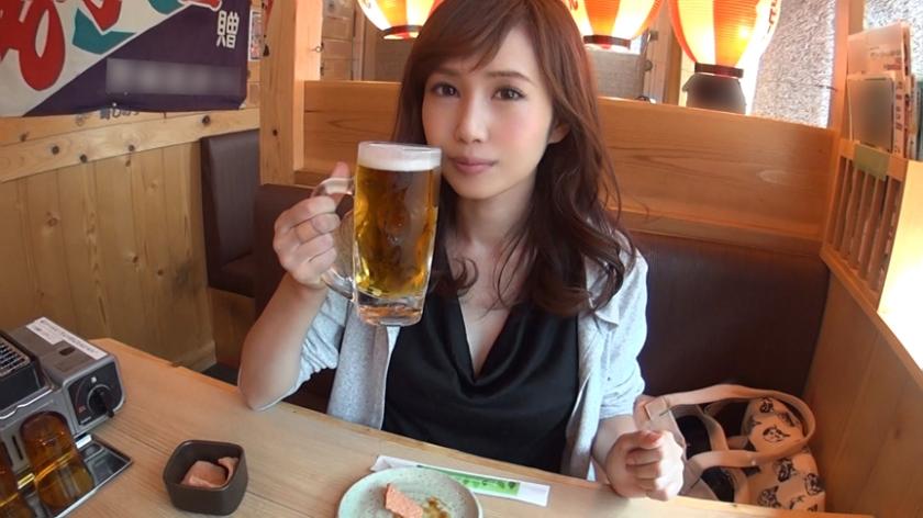 素人検証ドキュメント 女は酒を飲むとエロくなるのか??