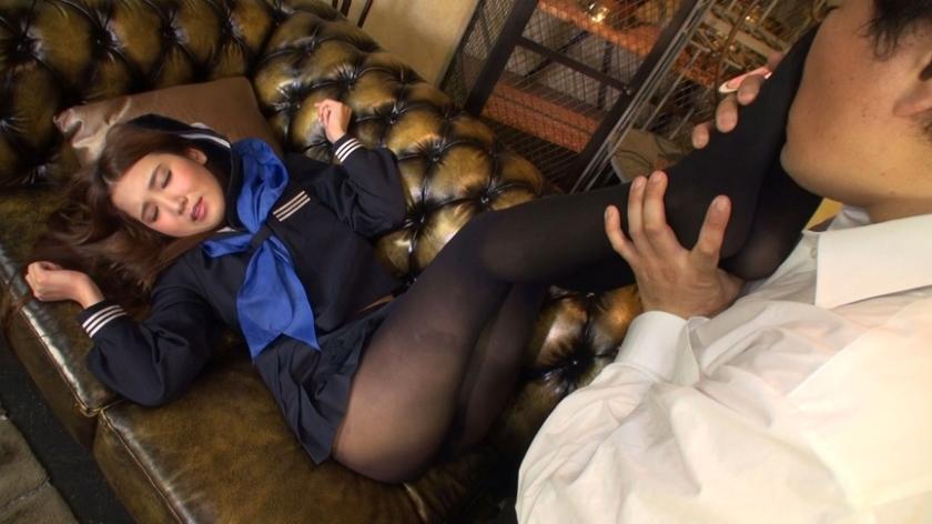 厳選 パンティストッキングマニア 女子○生の黒ストッキングSP 5時間半 音羽レオン 桐谷雪菜 夏希アンジュ 小滝みい菜 木村つなのサンプル画像10