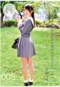星咲伶美 - #制服が似合いすぎる美少女はボクのカノジョ Vol.005 星咲伶美