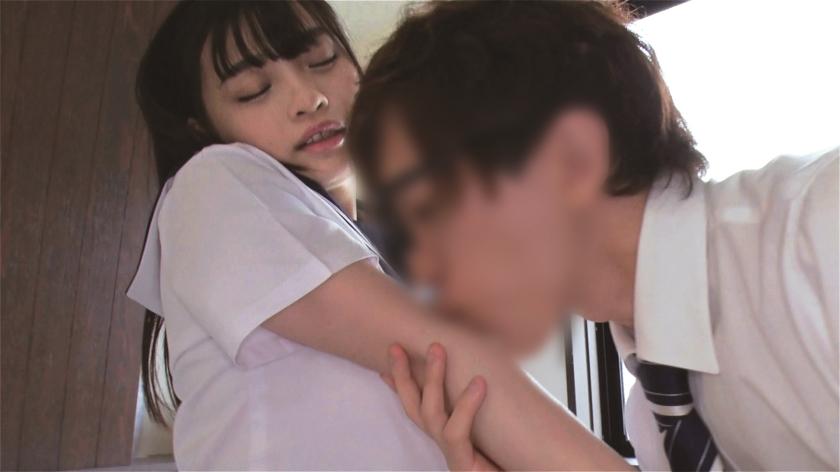 【妄想再現ドラマ】舐められたがるセーラー服美少女と濃厚性交 花音うららのサンプル画像1
