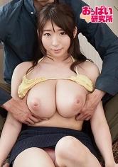 もなみ(26)Iカップ
