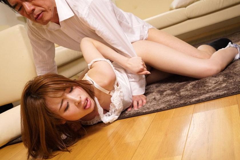 人妻性奴隷 美乳清楚妻がマゾ覚醒するまで 本田岬