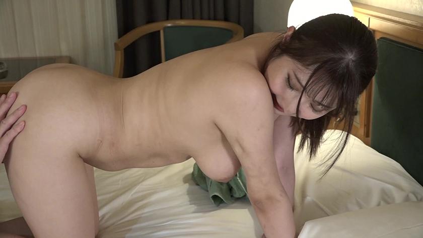 ビジネスホテルの女性マッサージ師は抜いてくれるのか? (6)~若くてスケベな巨乳マッサージ師・森本さん