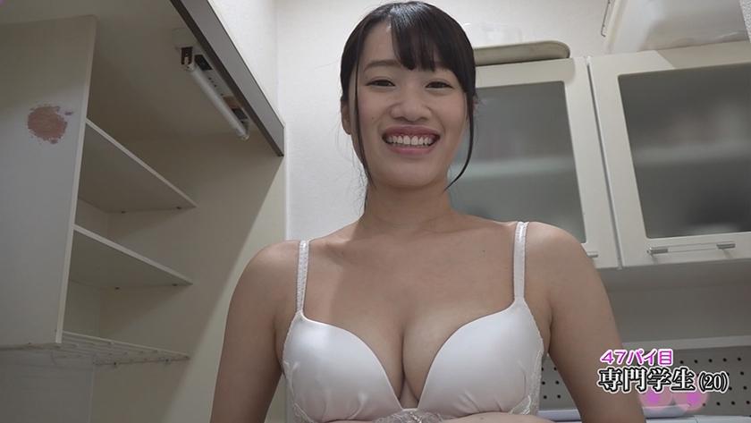 新・街頭シ●ウト娘ナンパ「アナタのおっぱい見せて下さい!」 (4)1