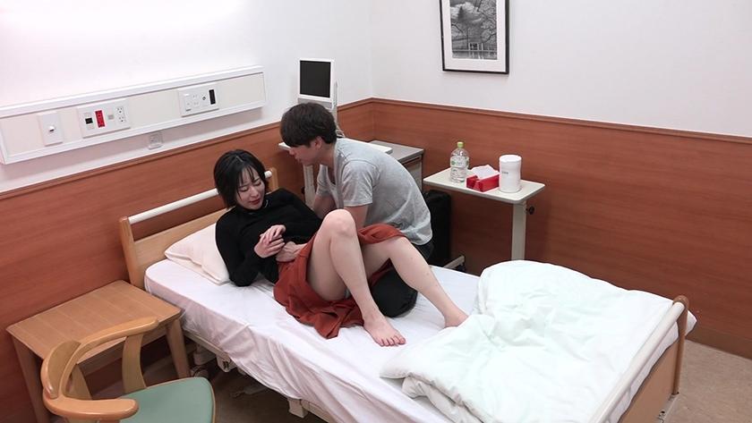入院中にナンパSEX (6)~看護師・女医・患者・お見舞いに来た女の子をむさぼり尽くす!15
