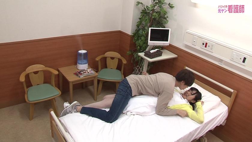 バツイチ元ヤン看護師の体がめちゃめちゃエロいので口説いてハメたい11