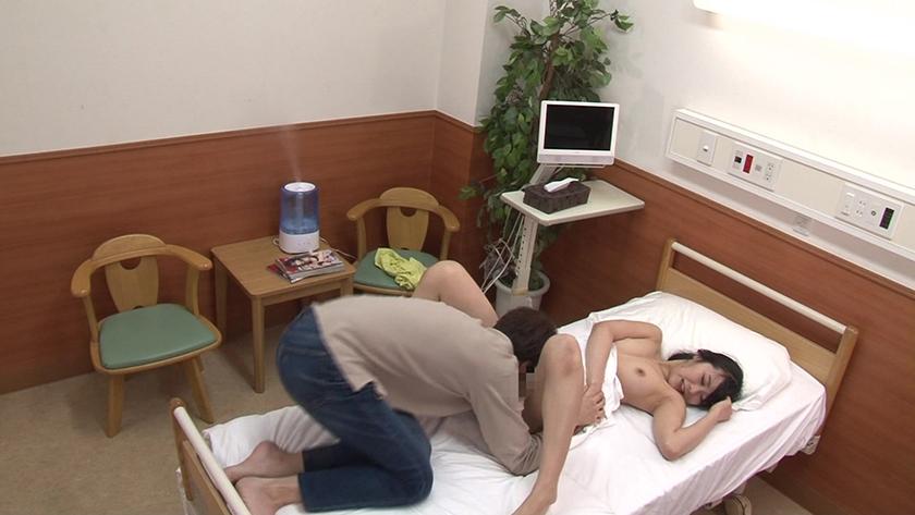 バツイチ元ヤン看護師の体がめちゃめちゃエロいので口説いてハメたい14