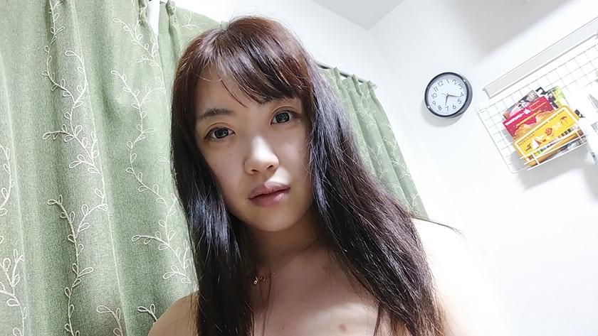 マスク着用を条件に撮影を了承してくれた普通の女子大生 めいちゃん 20歳6