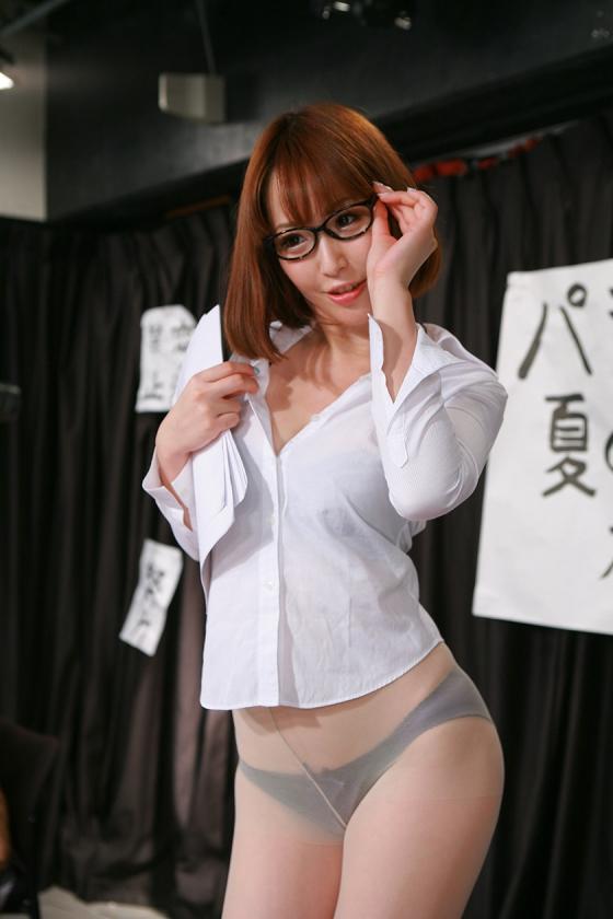 夏の脱衣模擬試験完全版~正解すると美人講師のオッパイもみ放題!3