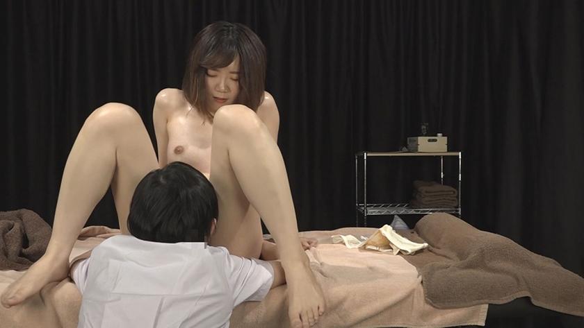 まだ指も入れたことがない処女を性感マッサージでじっくりイカせてみた(3)2