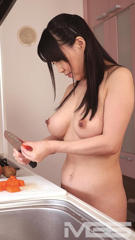 はだかの主婦 板橋区在住 桐島美奈子 (43) の画像18