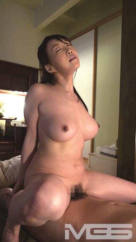 はだかの主婦 板橋区在住 桐島美奈子 (43) の画像7
