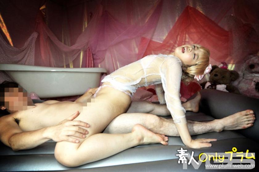 素人お姫様に生中出し Angel 臼井あいみ の画像5