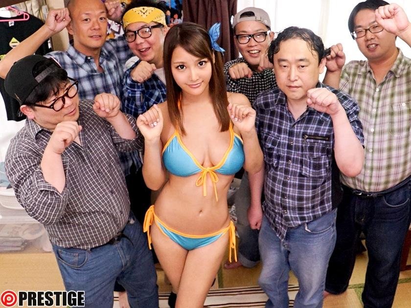 ヲタサーの姫。 03 若菜奈央 【MGSだけの特典映像付】 +25分