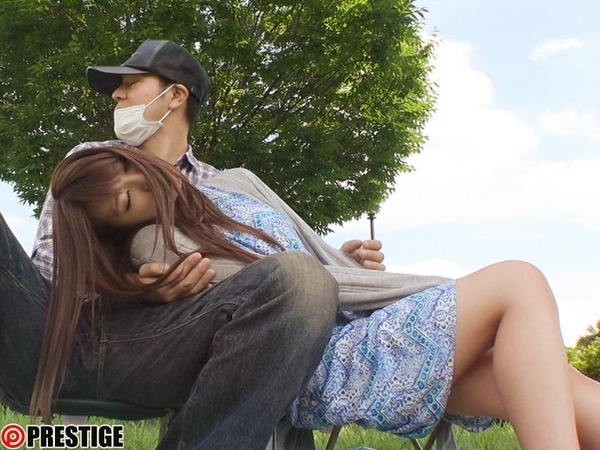 身動き出来ない美少女をひたすらイカせまくる拘束性交 004 園田みおん 【MGSだけの特典映像付】 +15分-エロ画像-2枚目