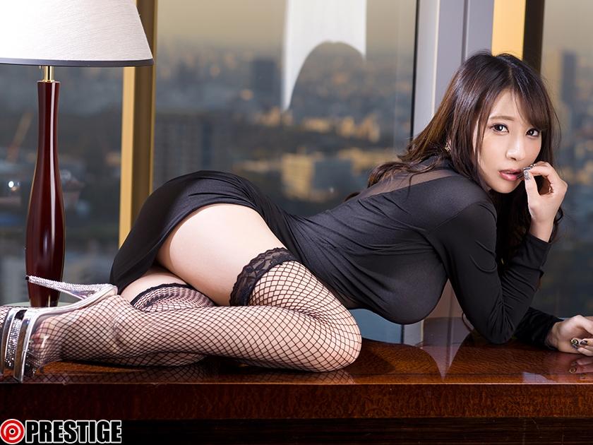 『園田みおん じっくりと膣奥で感じまくる濃厚セックス!!』の紹介画像