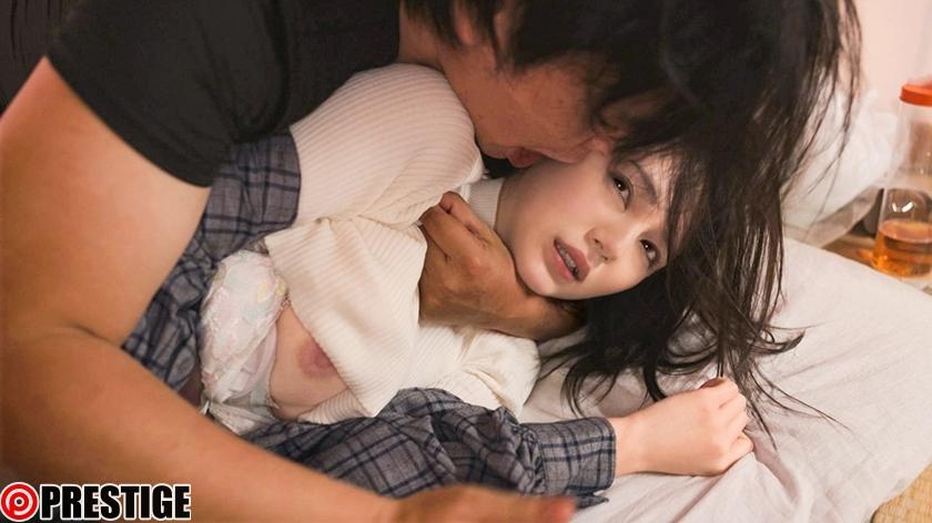 涼森れむ 胸糞NTR 最悪の鬱勃起映像 幸せを約束した大好きな彼女がおっさんに寝取られて、壊されました。