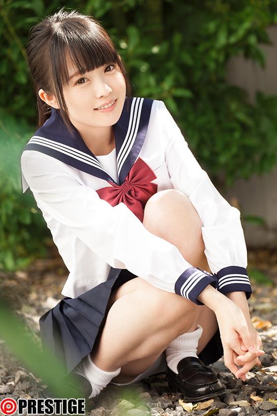 新人 プレステージ専属デビュー 瀬名きらり 【MGSだけの特典映像付】 +15分-エロ画像-1枚目