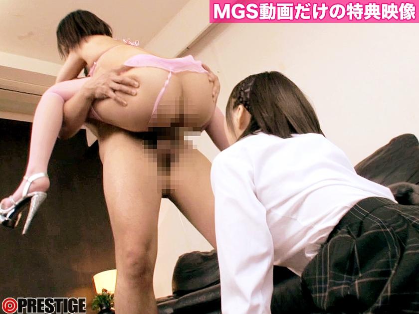 新人 プレステージ専属デビュー 河合あすな 【MGSだけの特典映像付】 +30分 の画像2