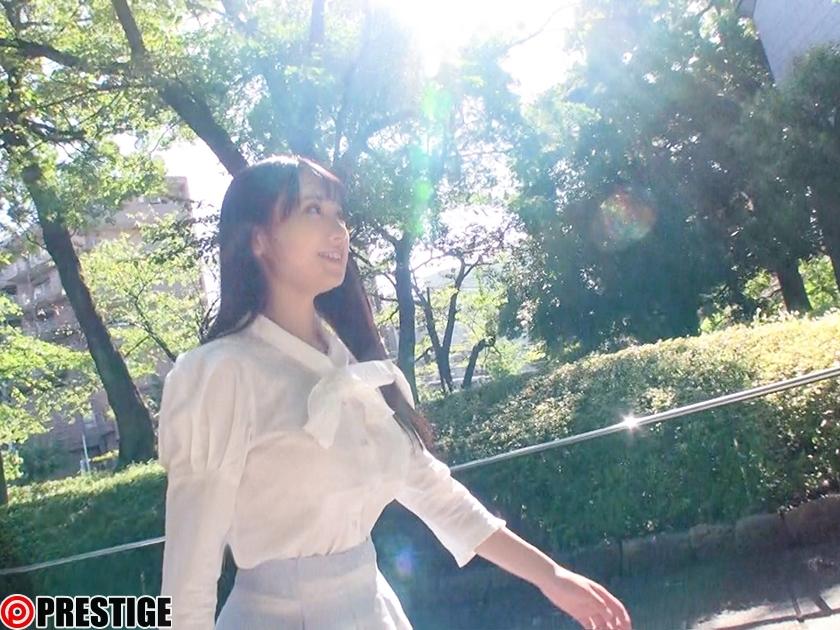 新人 プレステージ専属デビュー 永瀬みなも 【MGSだけの特典映像付】 +15分-エロ画像-4枚目