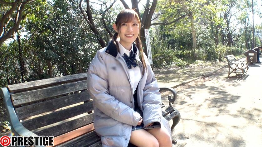【MGSだけのおまけ映像付き+10分】新人 プレステージ専属デビュー セックスを愛する恥じらい美少女 川口夏奈_pic1