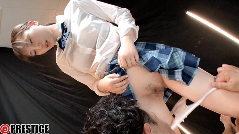 18歳と3ヶ月。 16 色白雪肌膣イキ美少女 七美せな-エロ画像-3枚目