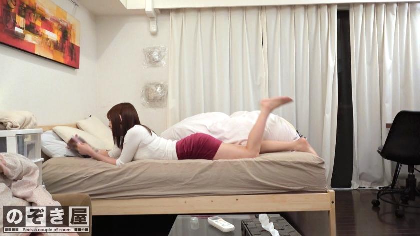 【素人投稿動画】彼氏に売られた素人娘のガチSEX盗撮映像 REC.3