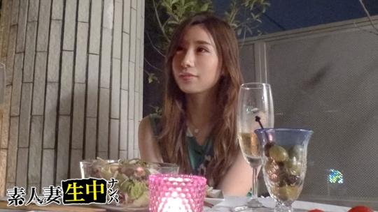 300MIUM-315 千里さん 29歳 結婚10年目の人妻