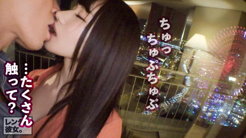 【生ハメなっちゃん】フォロワー数20000人超えの現役美容学生イ●スタグラマーを彼女としてレンタル!口説き落として本来禁止のエロ行為までヤリまくった一部始終を完全REC!!最強Gカップを揺らしながら真冬の横浜デートを楽しんだ後に、ホテルで汗だく激熱セックス!!まさかのマジ惚れ完堕ちで、自ら中出し懇願するどエロお姉さんは、一回戦では飽き足らず、、、「時間気にしなくて良いからさ、お願い、もっかいシよ?」_pic13