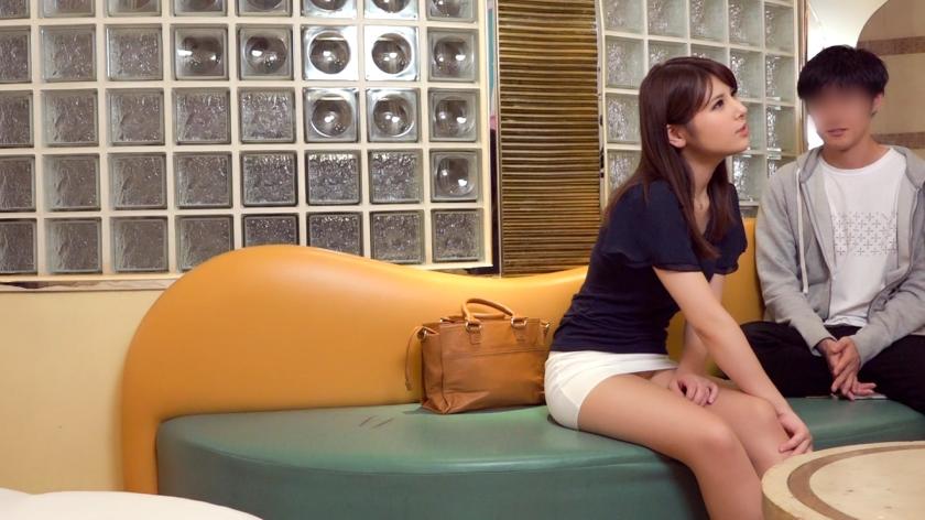 あさみ(推定30歳/パート主婦)×バイト男子:禁断の関係 05-エロ画像-1枚目