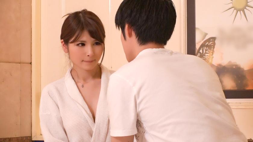 あさみ(推定30歳/パート主婦)×バイト男子:禁断の関係 05-エロ画像-2枚目