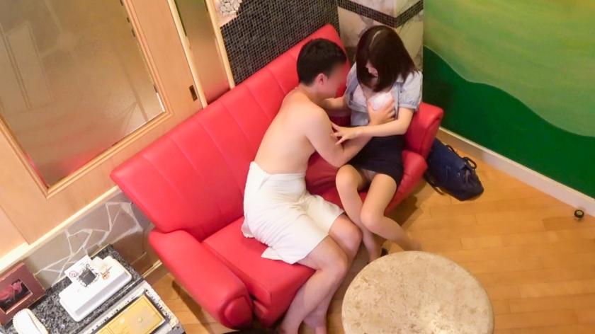 なな(推定26歳/予備校講師)×浪人生:禁断の関係 06-エロ画像-3枚目