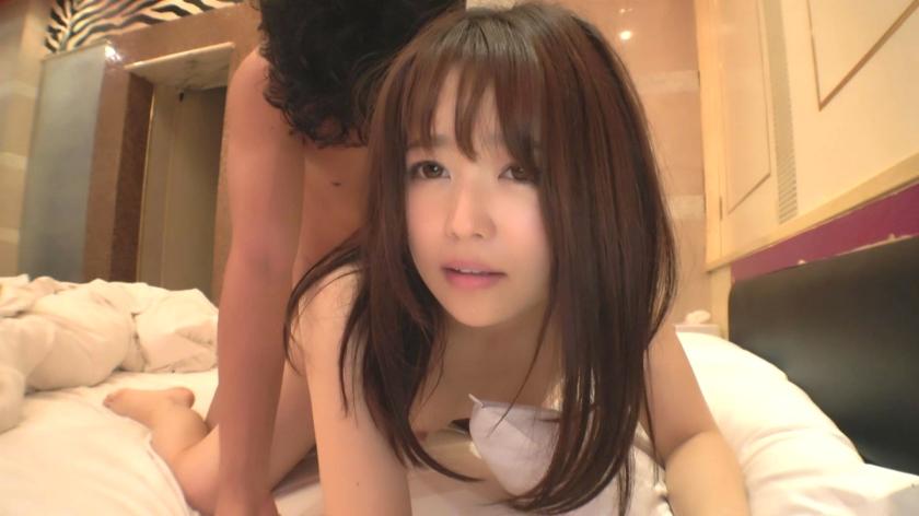 【個人撮影】アイドル級の極上美女とハメ撮りSEX♡お金の為にどこまでするのか?