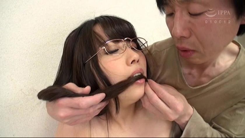 髪射 玉木くるみ 可憐な髪に執着する獣たちのサンプル画像13