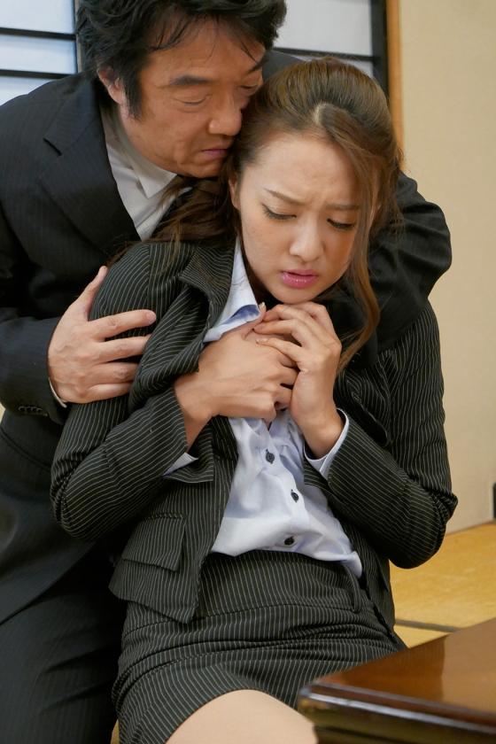芸能事務所社長レ〇プ 姉妹凌辱の悲劇 たかせ由奈 なつめ愛莉のサンプル画像1
