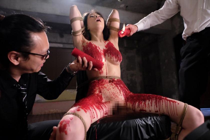 イカセ拷問 姦犯 福咲れん 二宮和香 北条麻妃 篠田ゆう 桜咲姫莉 の画像4