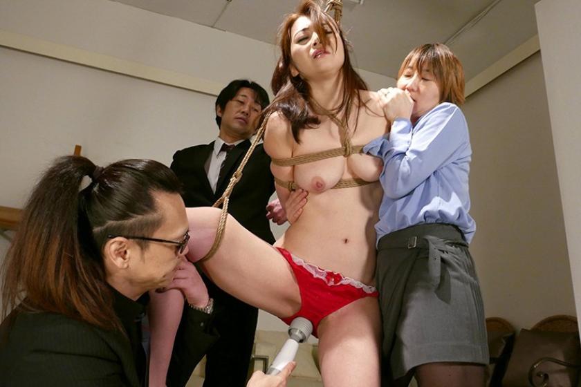 イカセ拷問 姦犯 福咲れん 二宮和香 北条麻妃 篠田ゆう 桜咲姫莉 の画像2