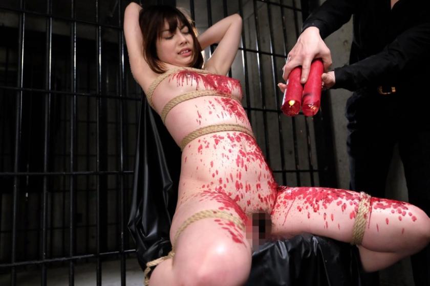 イカセ拷問 姦犯 福咲れん 二宮和香 北条麻妃 篠田ゆう 桜咲姫莉 の画像7