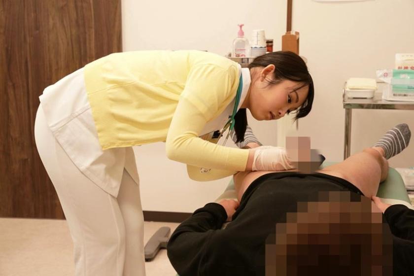 私、新人看護師なのに不妊治療センターの精液採取室に配属されました・・・ 2 桐谷なお 神宮寺ナオ 泉りおん 香苗レノン 羽生ありさ の画像13