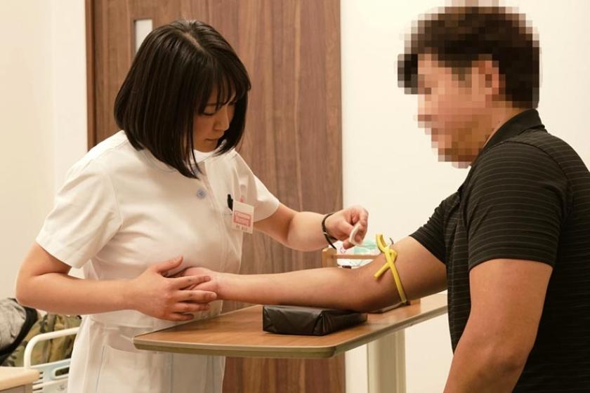 私、新人看護師なのに不妊治療センターの精液採取室に配属されました・・・ 2 桐谷なお 神宮寺ナオ 泉りおん 香苗レノン 羽生ありさ の画像9
