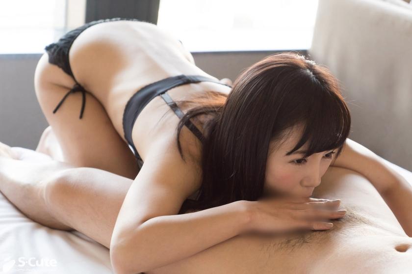 kazuha S-Cute 大きなお胸の美少女と仲良しエッチ の画像3